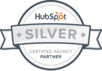 hubspot-silver-certified-agency-partner