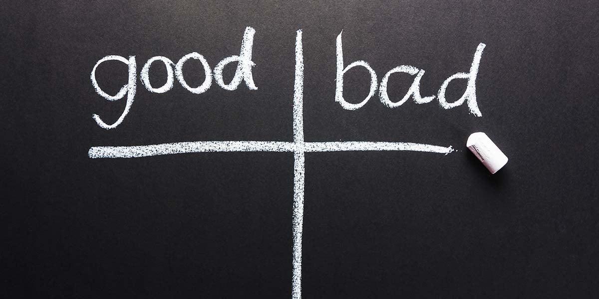 Miten tunnistat hyvän liidin?