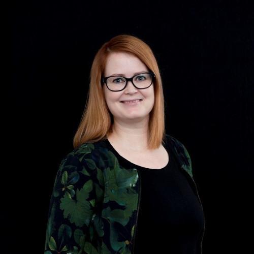 Kati Perälä